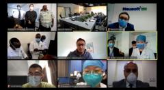 """全球化20余年,东软医疗在""""一带一路""""国家全面开花"""